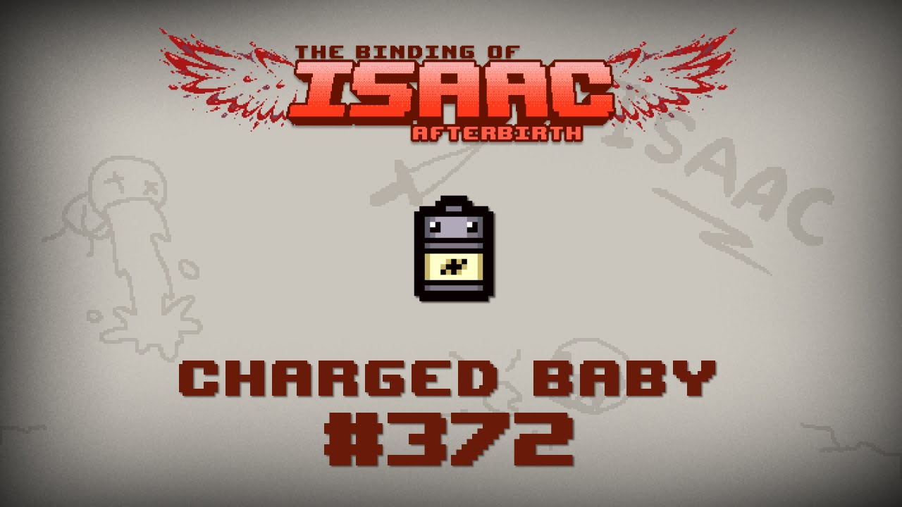 the binding of isaac guide