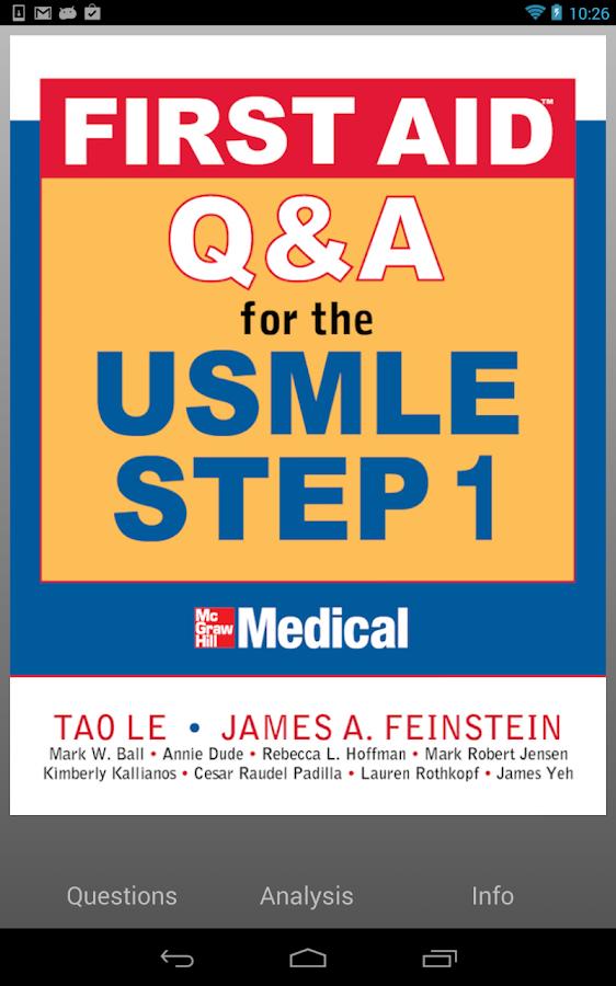 usmle step 3 study guide